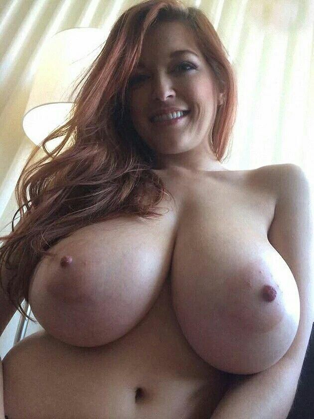 biggest naked the breast with women
