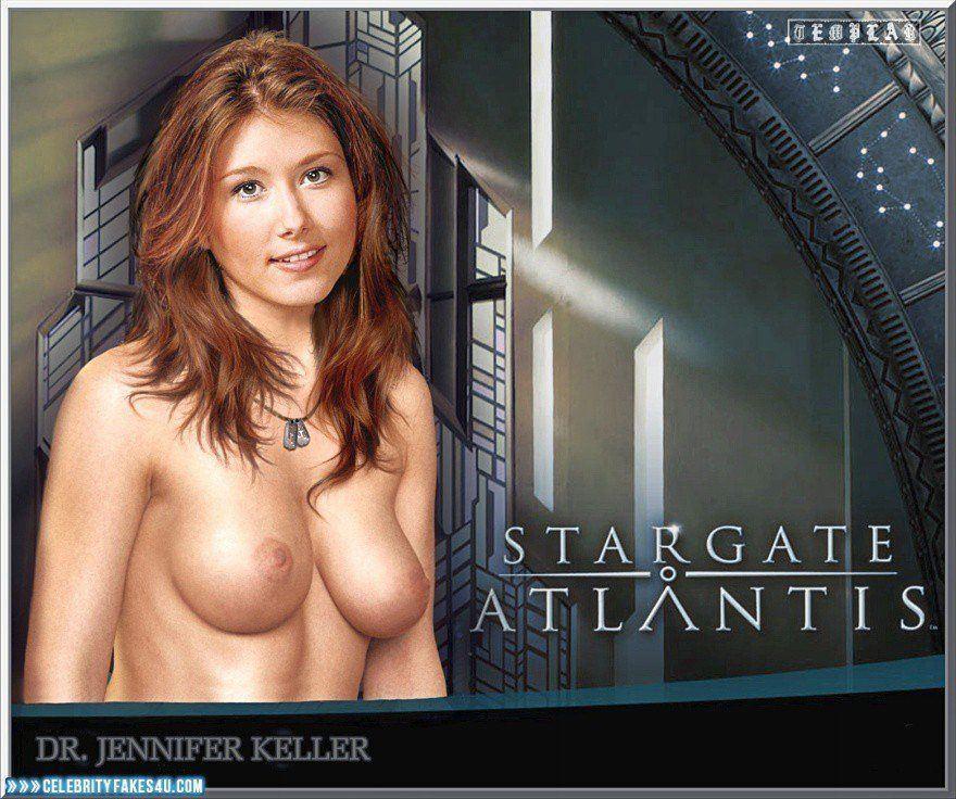 Jenniffer Marie  nackt