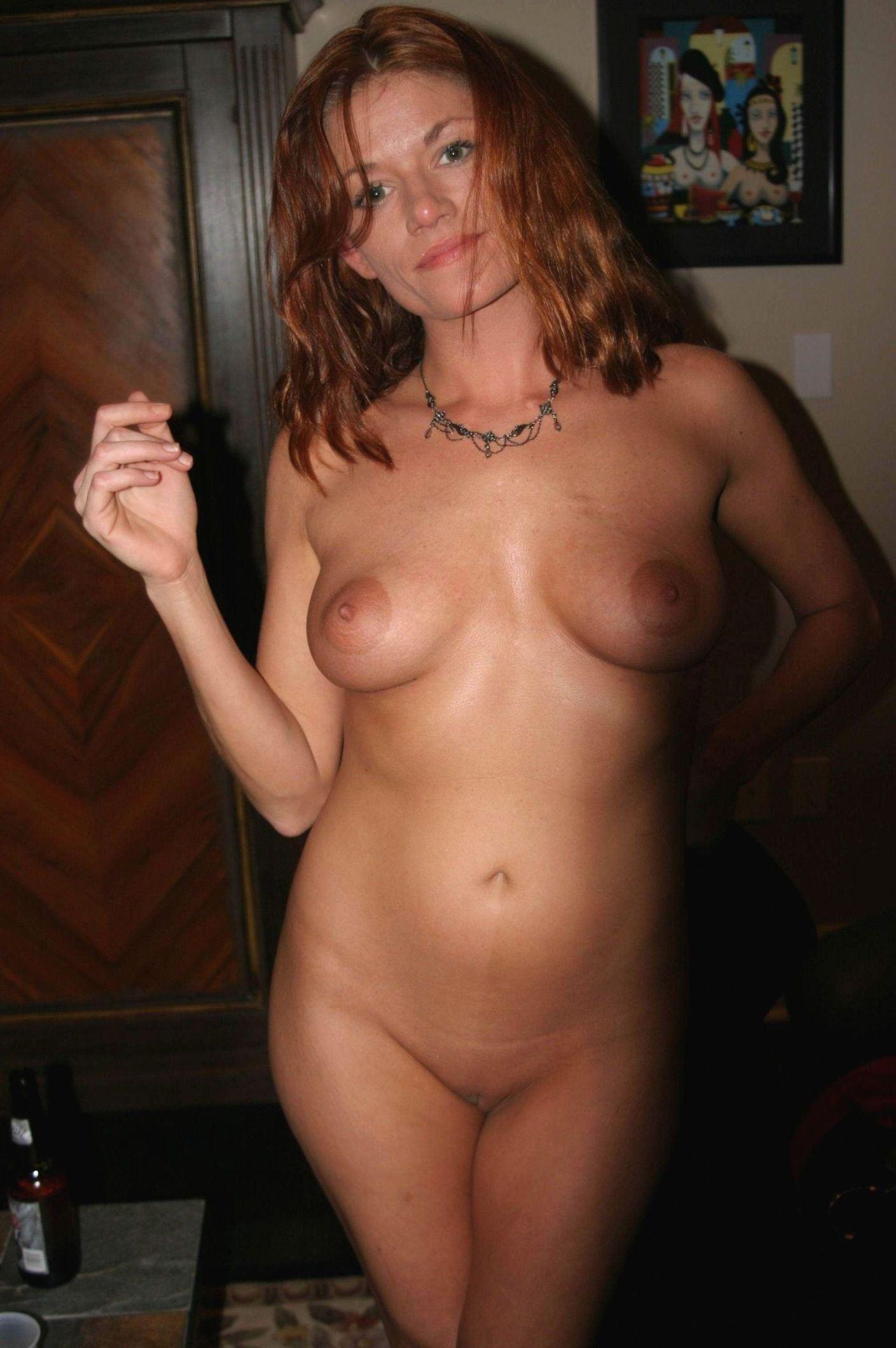 Ameature Nude