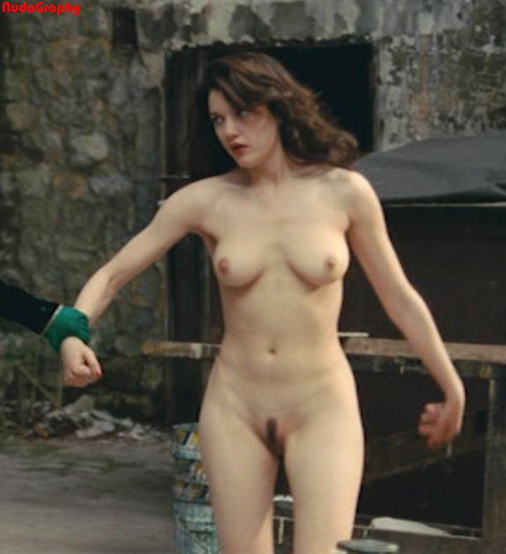 Nude elizabeth mcgovern Elizabeth McGovern