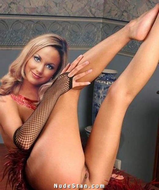 Stacy keibler in the nude nude pics
