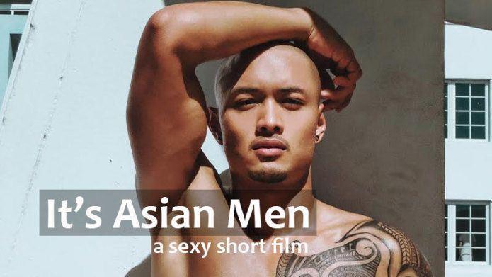 Hannibal reccomend Asian male role model