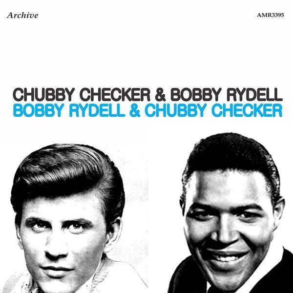 best of Chubby Bobby checker rydell