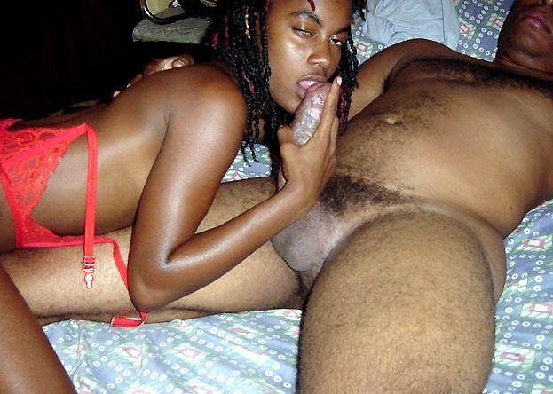 Best porno black girl giving blow job vixen