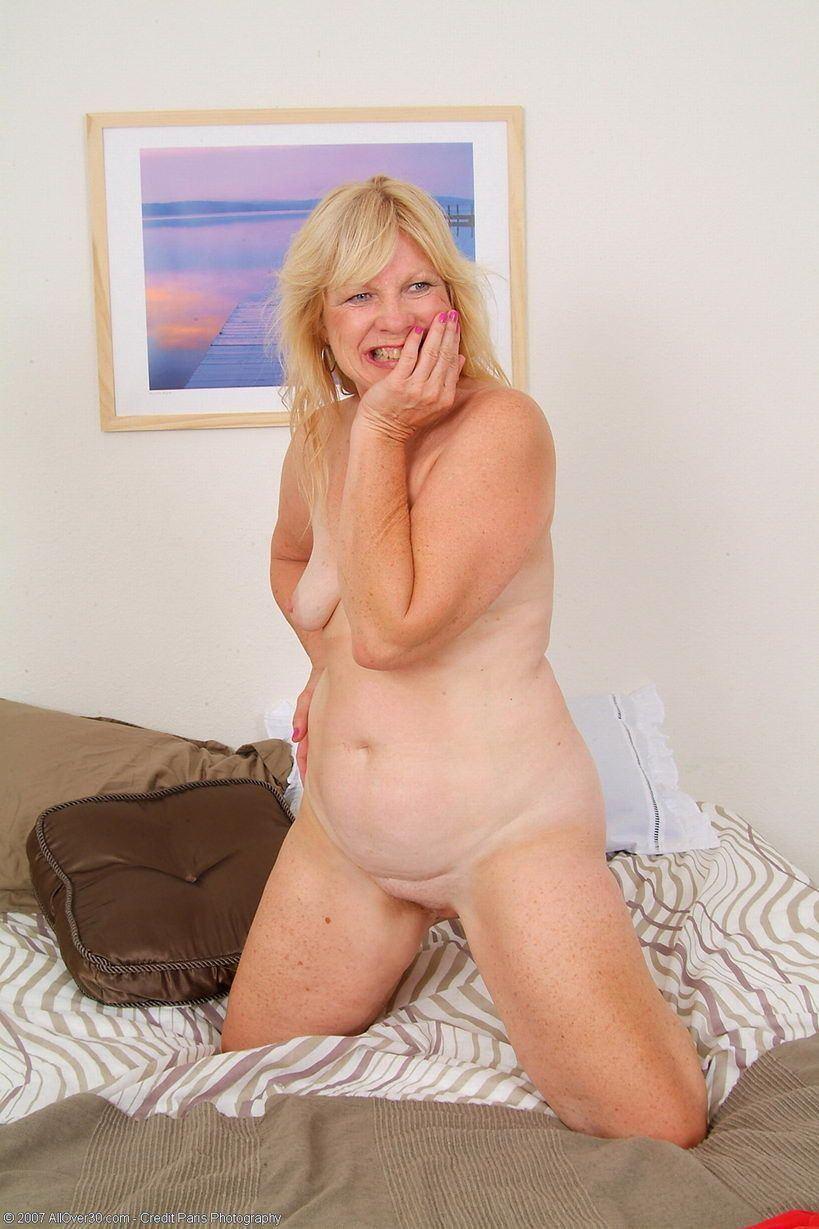 blond porr naken