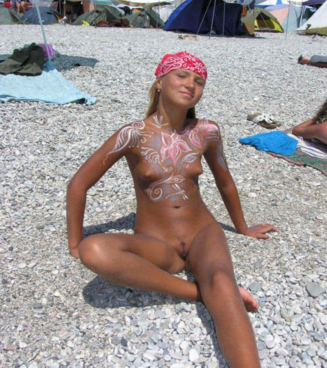 Apologise, fucked nude girl body paint apologise, but, opinion