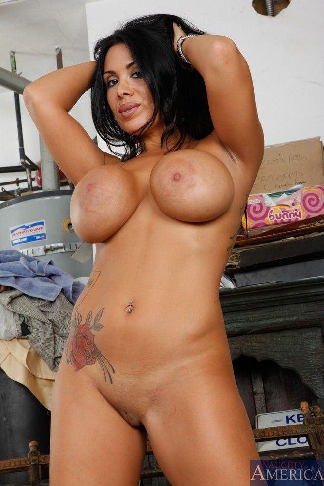 Sienna West Nude