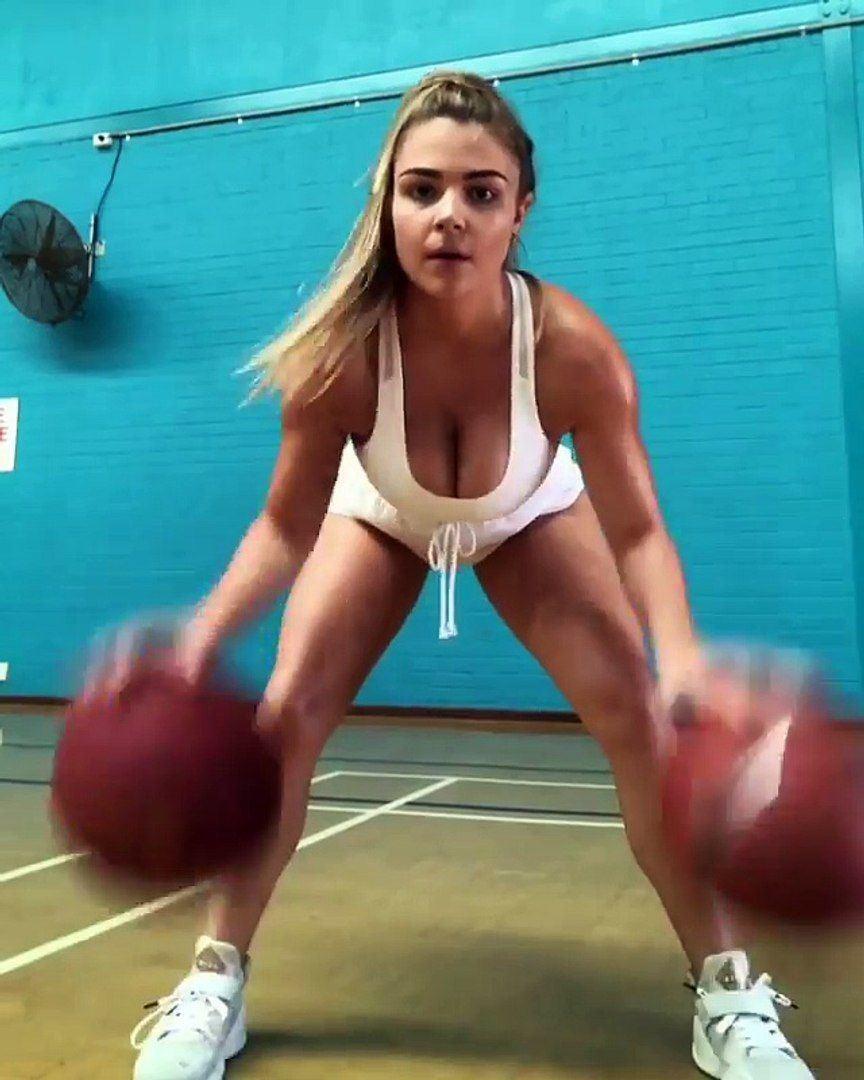 Sports girls big tits xxx photo