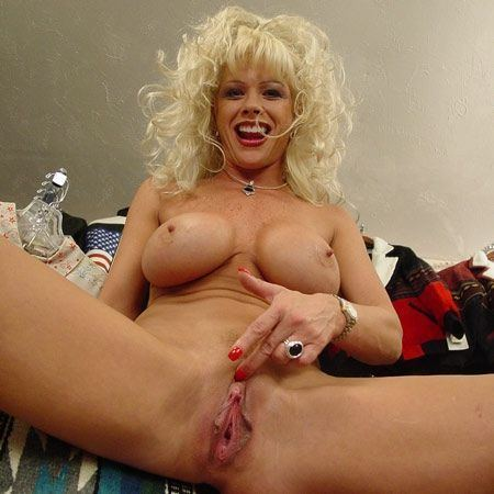 Milf choaks on cock