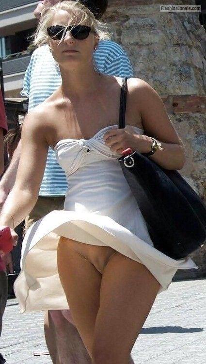 Teen ex girlfriend panties nude