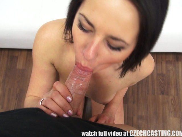 Sexiest blow job ever recorded