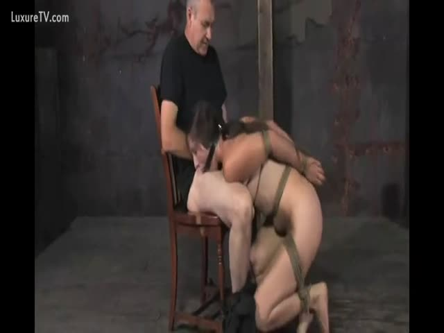Bound and forced to suck dick stories Tied Up Sucking Cocks Sex Archive Comments 1