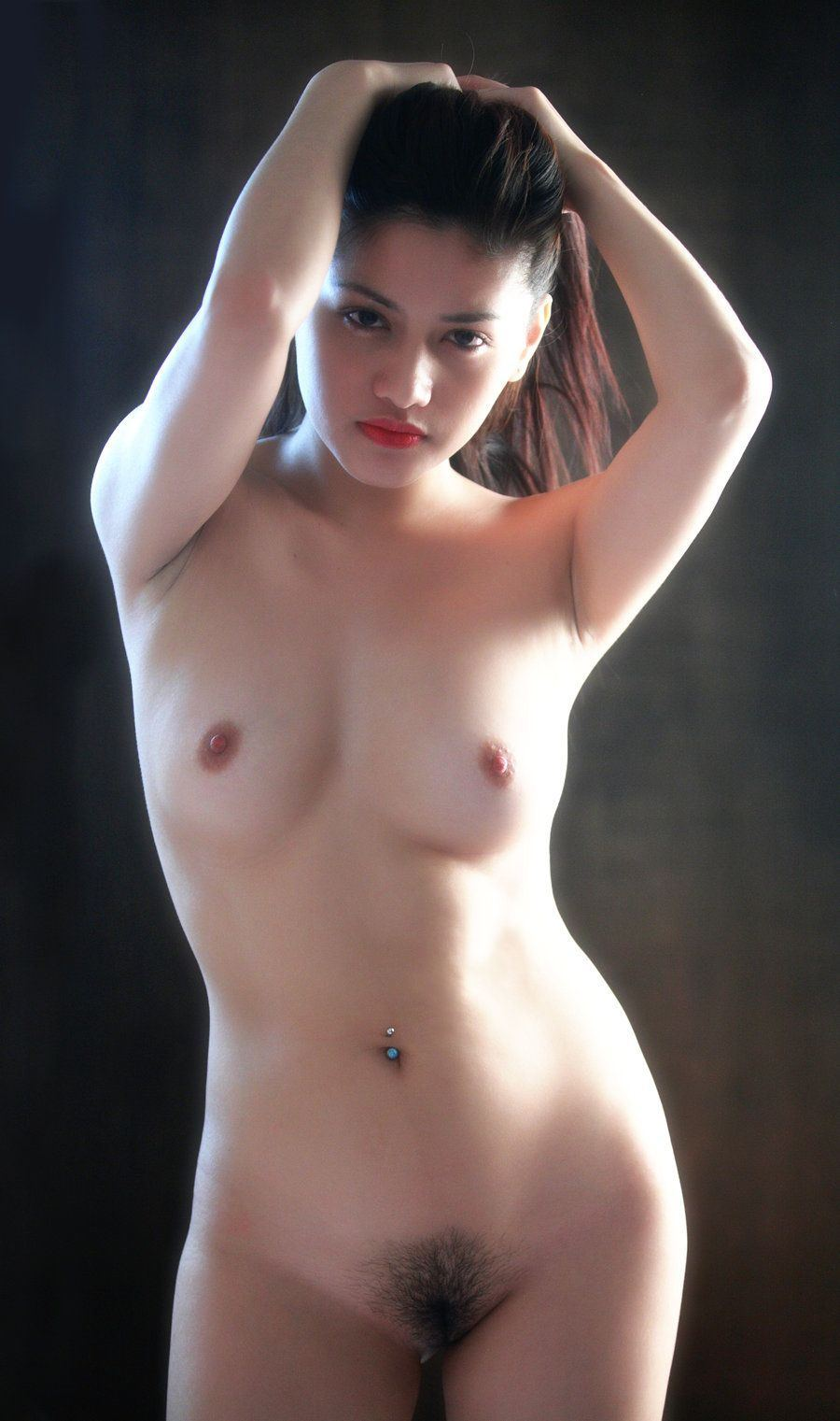 Gurls dare to be naked