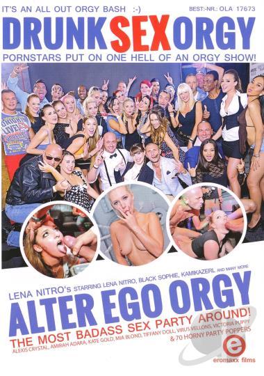 best of Orgy dvd Sex