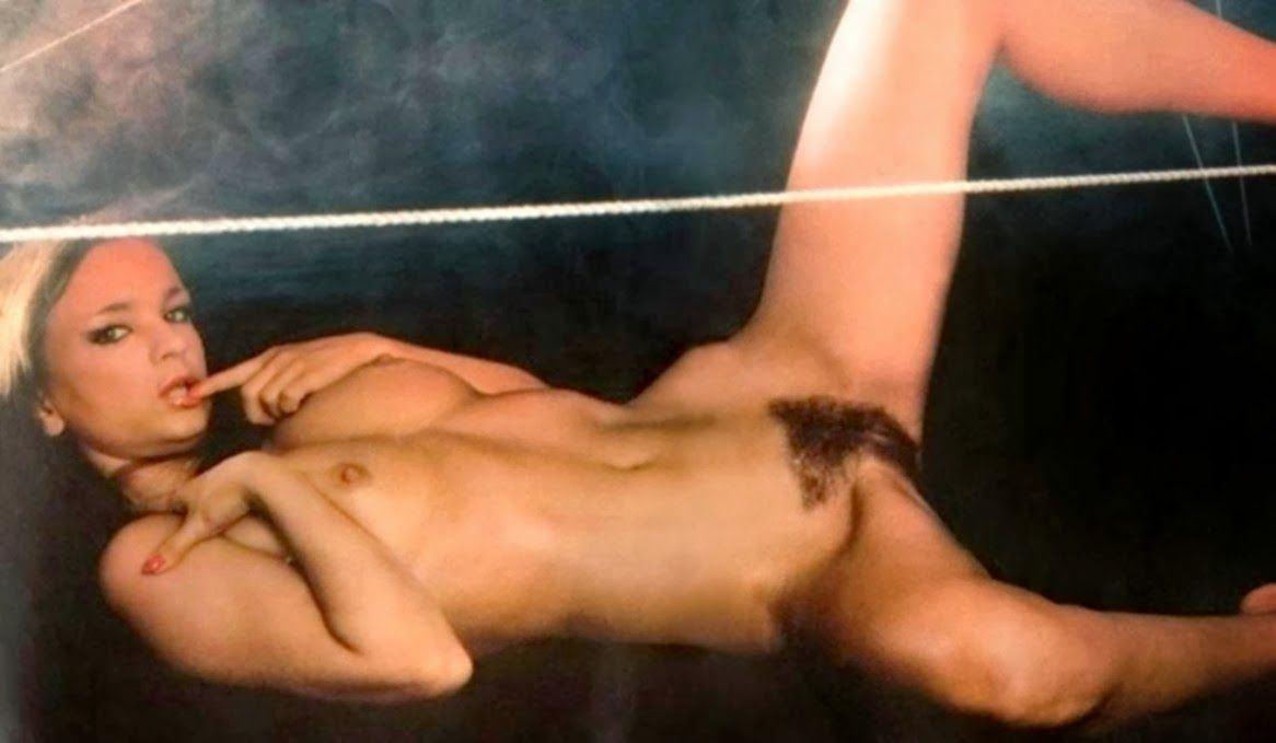 christina lindberg nackt