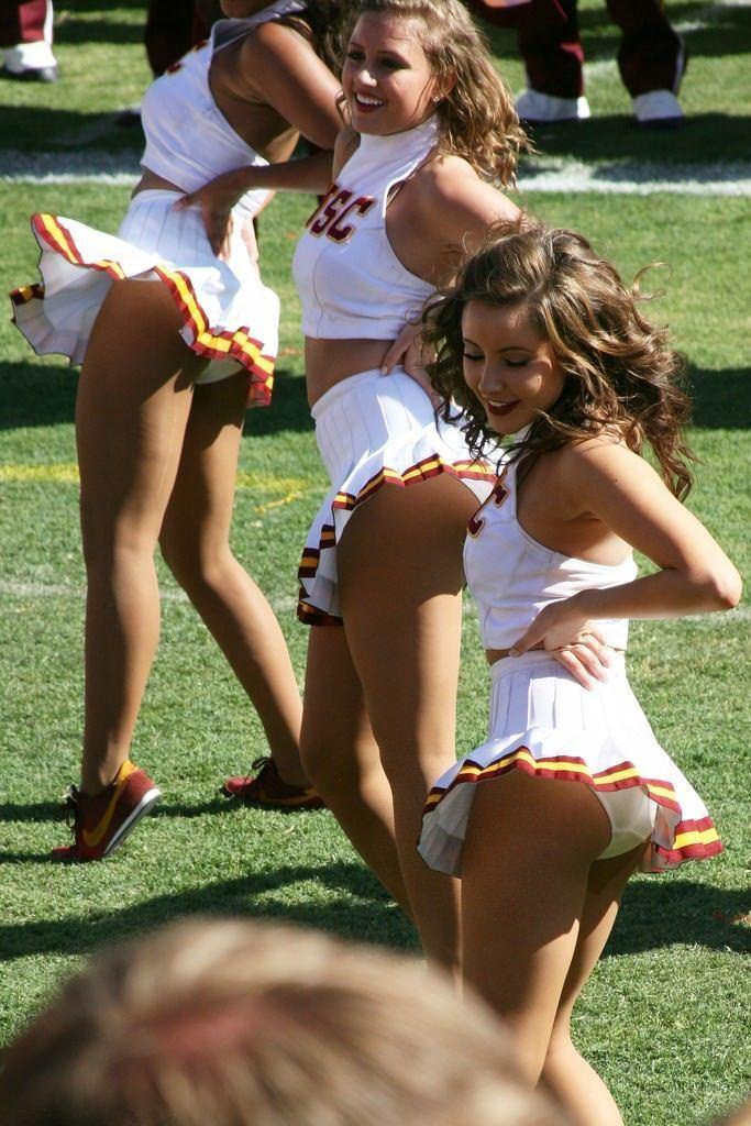 Cheerleader Upskirt Anal - Usc cheerleaders upskirt - 34 New Sex Pics.