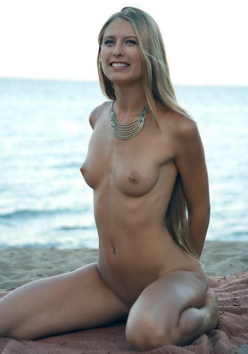 Surprise on naked girls