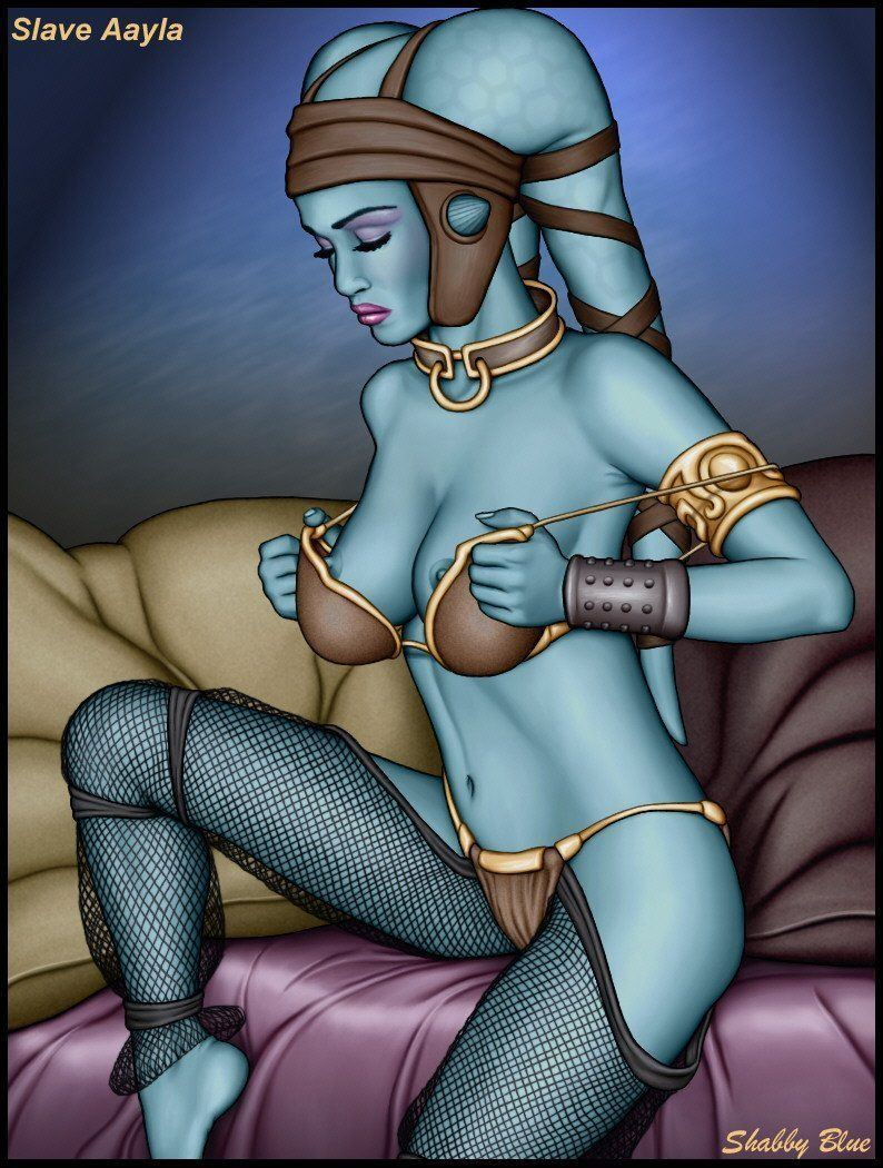 Aalya secura nackt