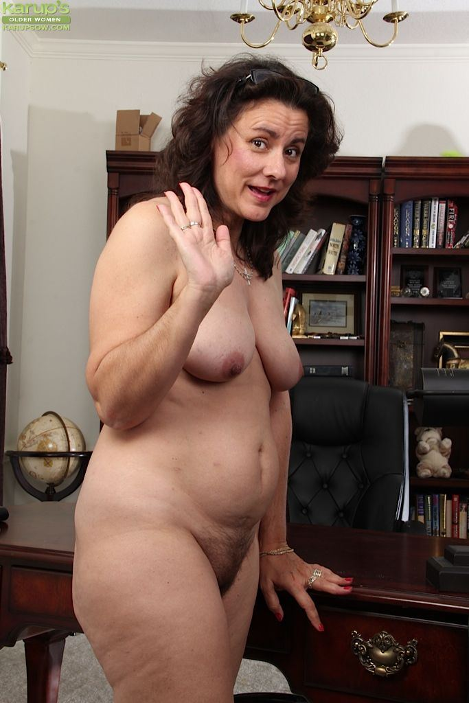 Milf pussy plus 60 hairy not understand consider