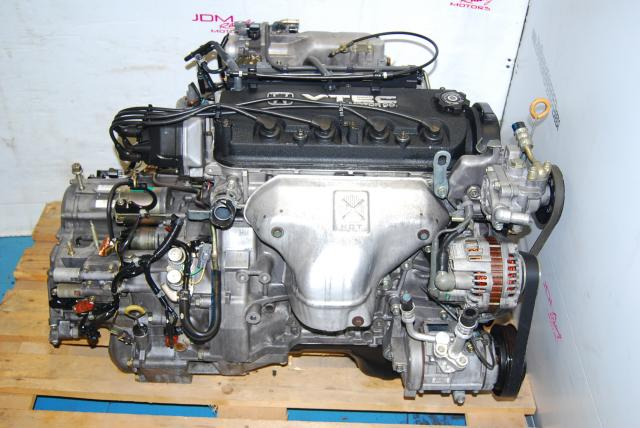 Artemis recommendet Used motor and tranny for hondas