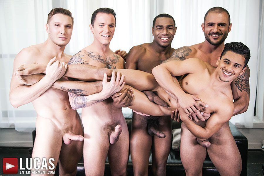 Star orgy gallert porn curious