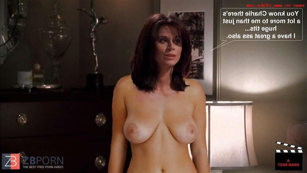 Nackt taylor Tamara Taylor