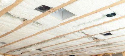 Knuckleball reccomend Furring strip sheetrock concrete