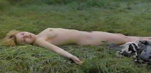 Hot dead naked woman A Dead Naked Girl Top Porn Photos