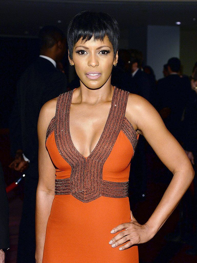 Nackt Tamron Hall  How Was