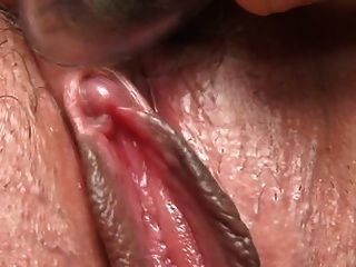 Japanese clitoris stimulation technique