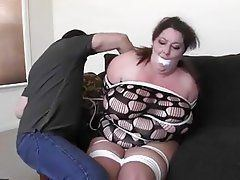 Officer reccomend Large girl bondage videos