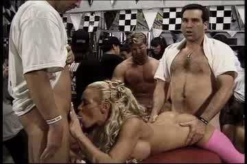 Biggest Gangbang - Huston 620 gang bang . XXX Sex Photos. Comments: 3