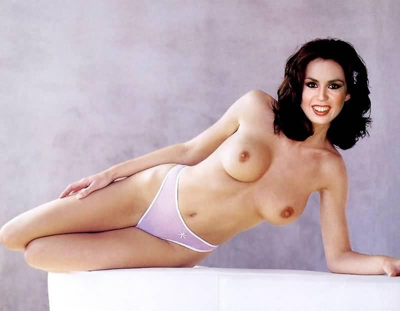 sex june allyson nude
