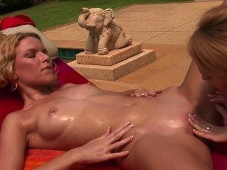 Lightening B. reccomend Tow boys one girl making nude