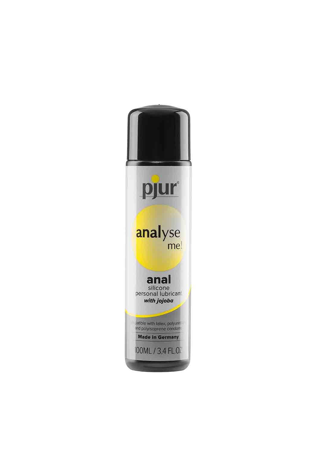 For for anal lubes household opinion, interesting