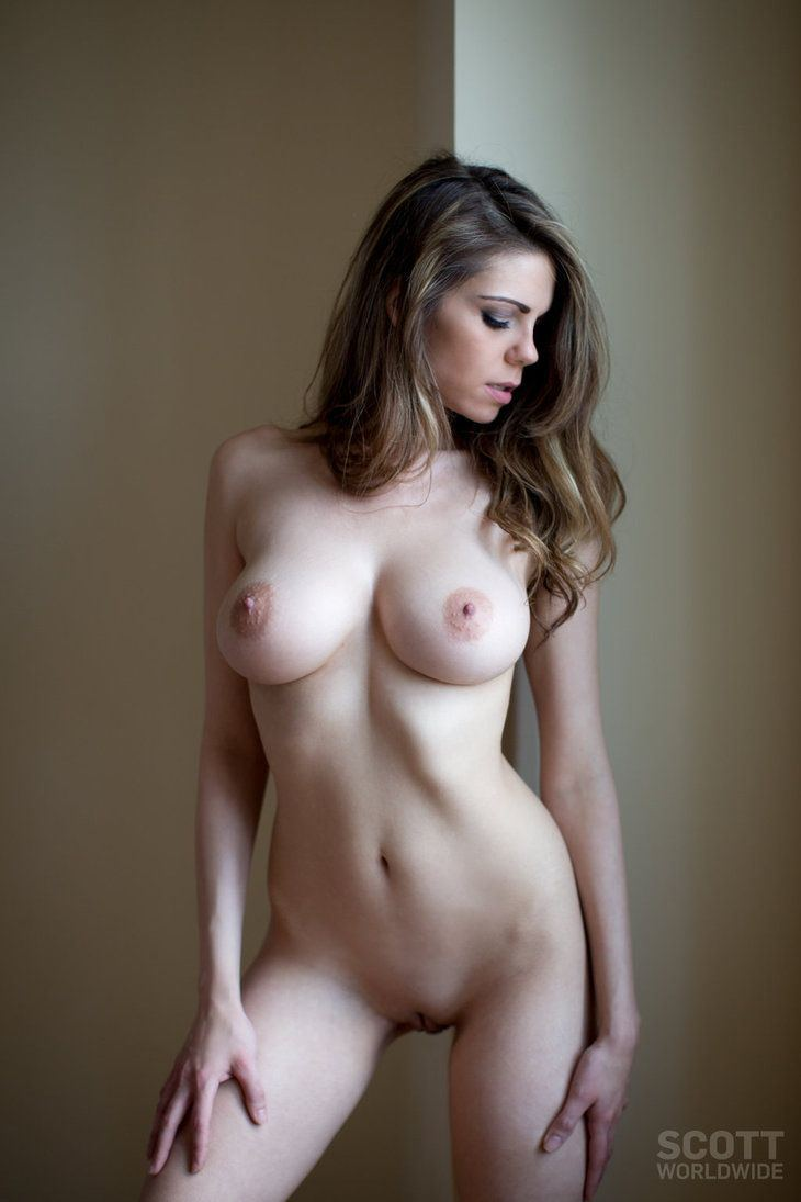 sexy nude girls boobs and vagina