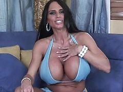 Angie varona big boobs