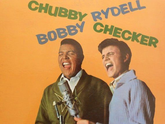 Bobby rydell chubby checker