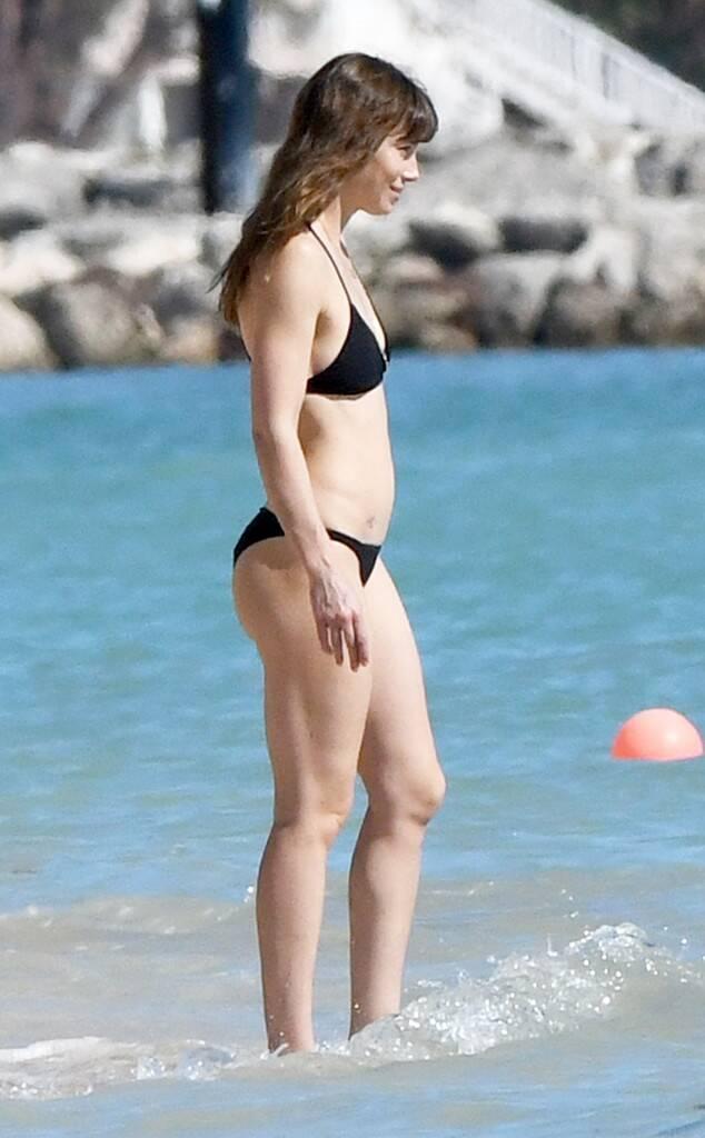 Teflon reccomend Justin timberlake bikini