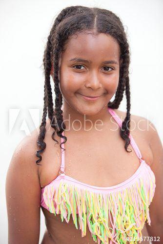 Grenade reccomend Young girl bikini topless small