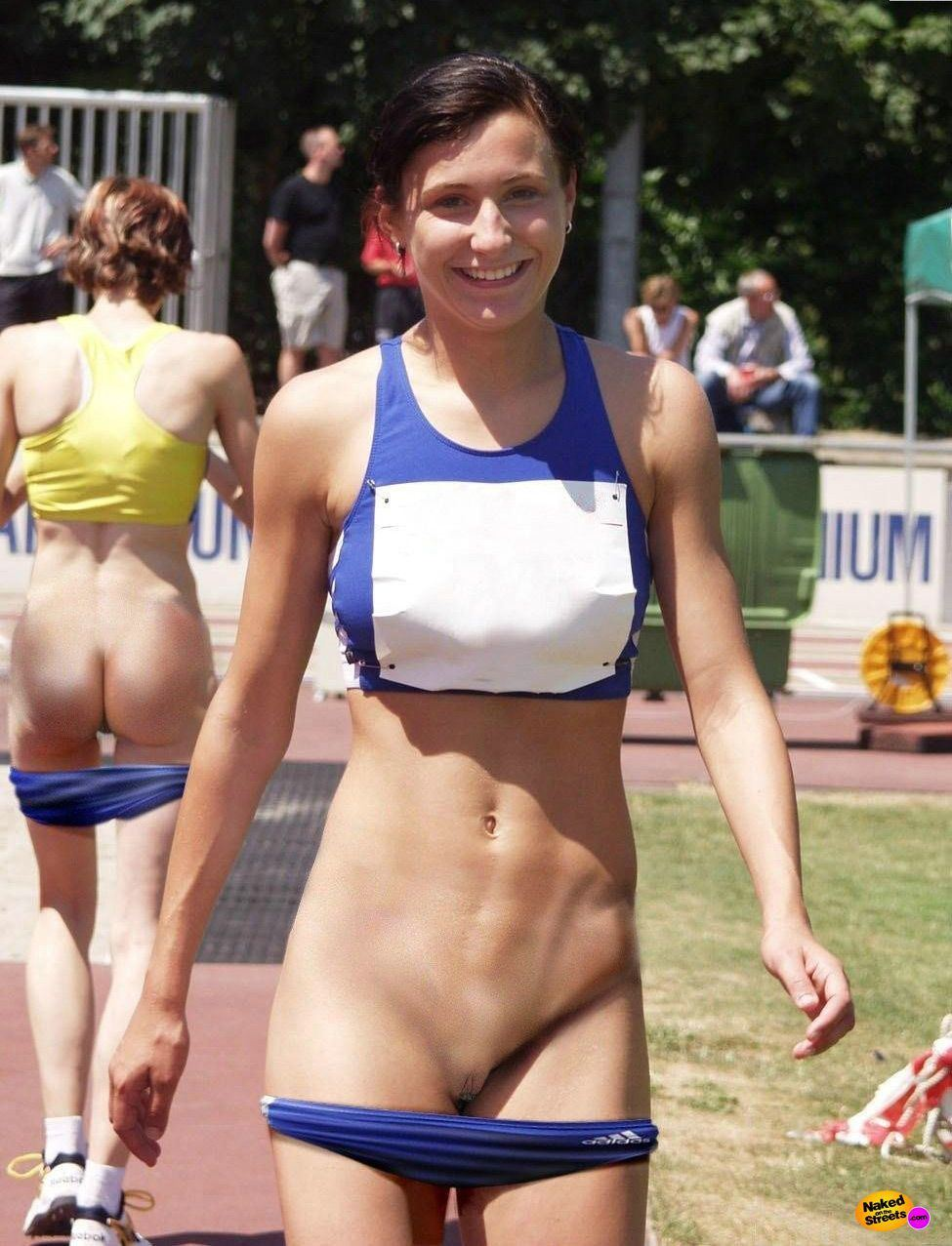 best of Vagina girls Nude olympic