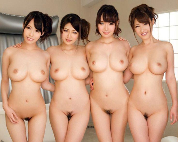 Nude asian women Free Chinese