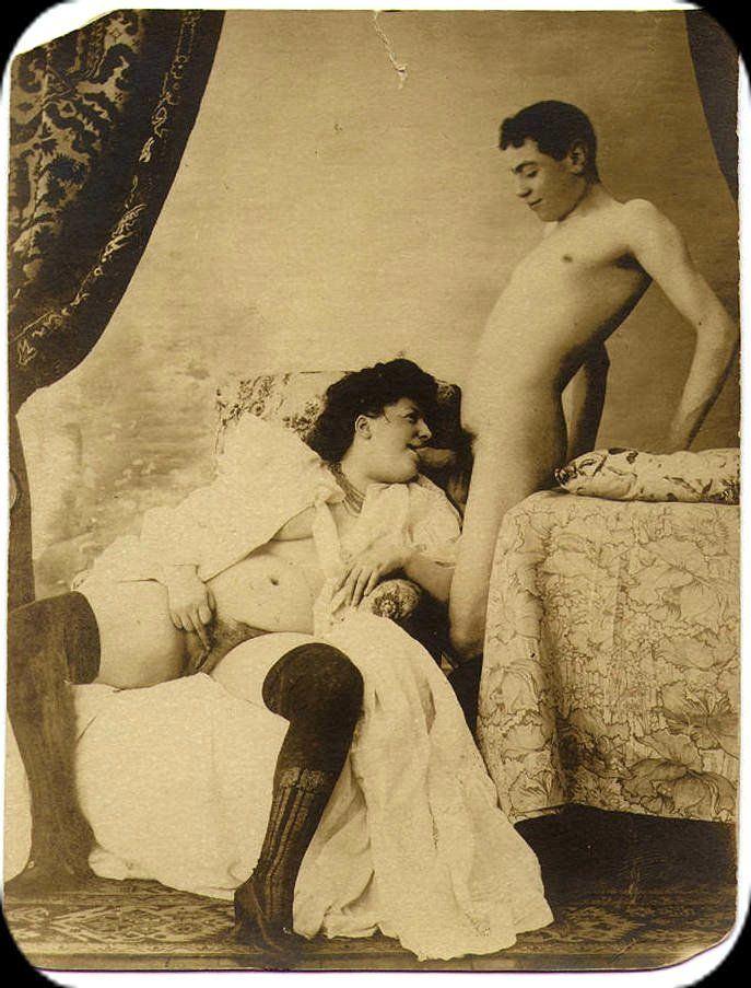1900 Porn