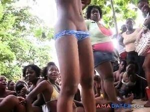 sex afrikansk mamma