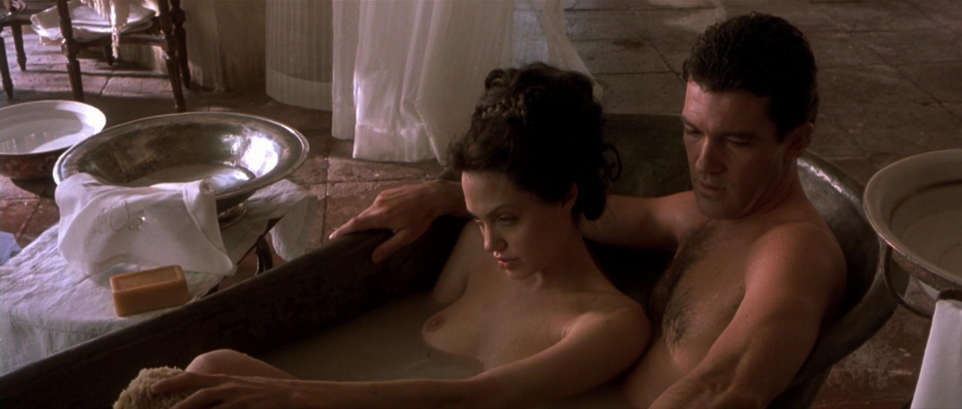 Angelina jolie porno movies