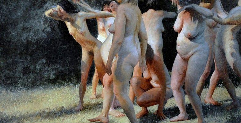 best of Gallery Artistici nude photo