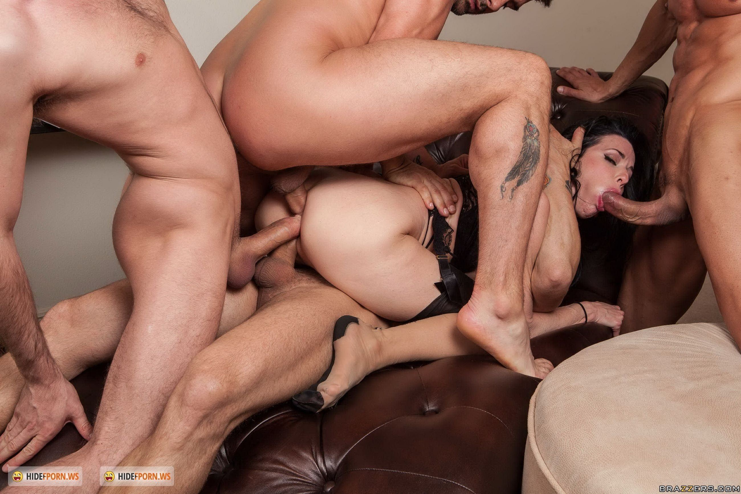 Gang bang my ass hole porn archive