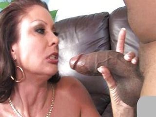 Wet Spanish mommy blows best free HD porn and sex videos.