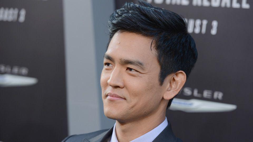 Lock S. reccomend Asian male role model