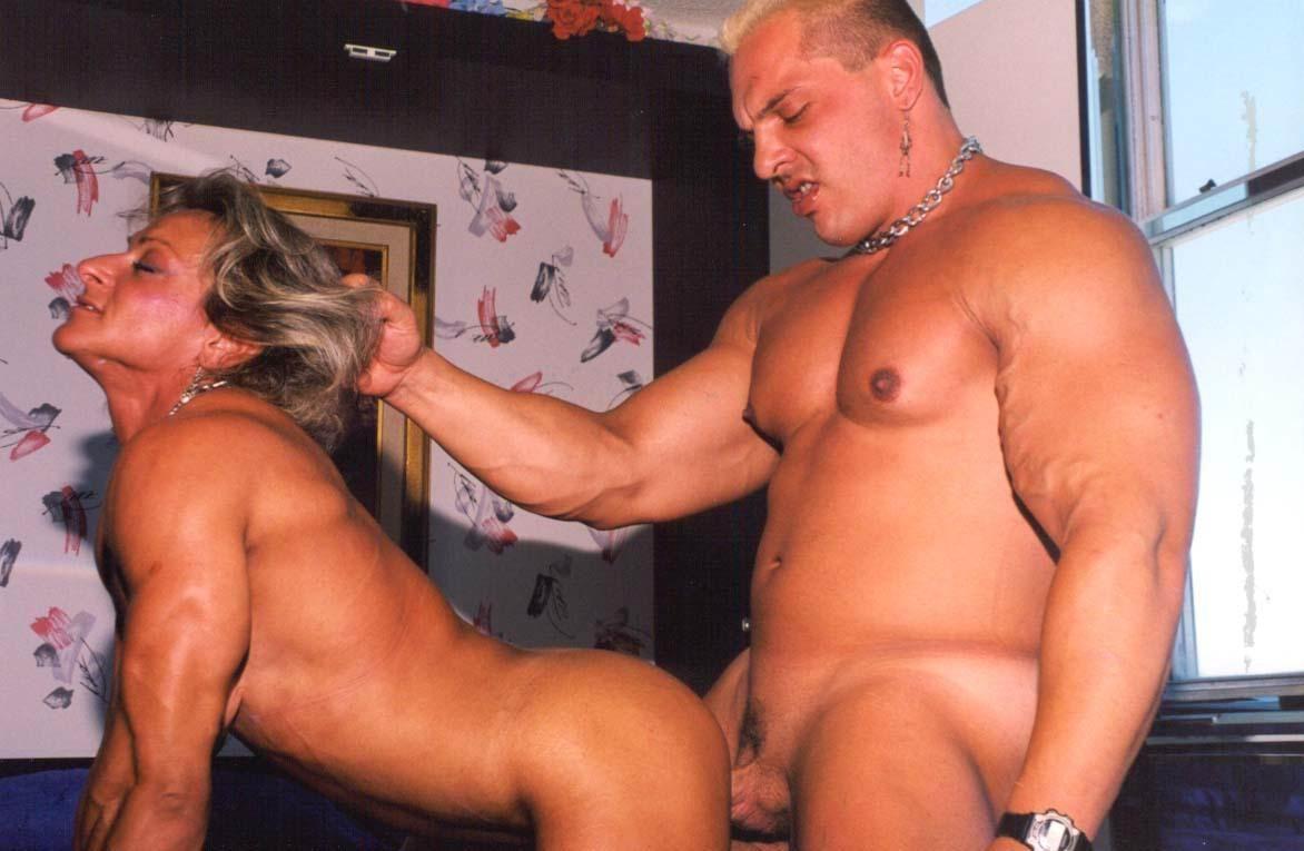 Muscle Women Porn muscle women fucking | nice hair cuts